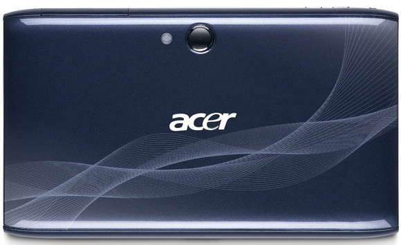 Acer offers dual core 7