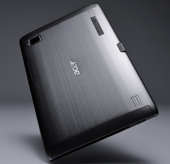 Acer's new tablet crams in an awesome 1280×800 screen