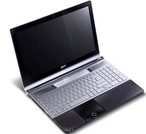 Acer Aspire Ethos 8943G & 5943G HD laptops cut a dash