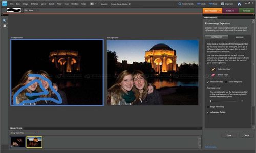 Adobe Elements 8 released
