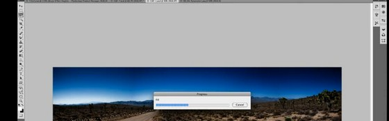 Adobe shows off Photoshop CS5's Content-Aware Tools (video)