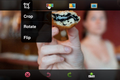 Photoshop.com for the iPhone: awesome!