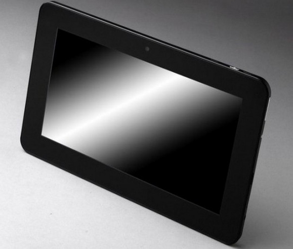 Advent Vega Android tablet: dual core 1Ghz  CPU, Froyo, 10hrs battery for £250