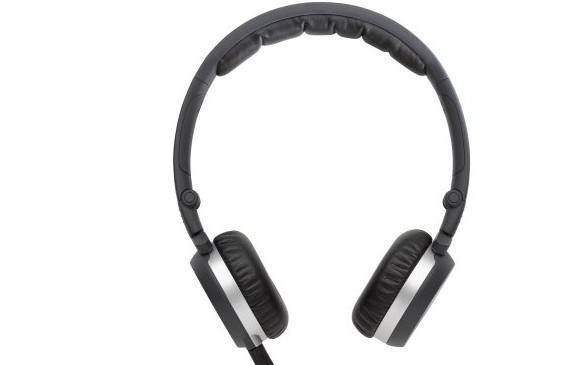 AKG K450 portable headphone review