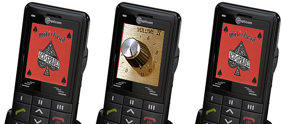 Amplicom PowerTel M6000: 'the LOUDEST phone you'll ever own'