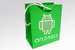 Android Market passes 30,000 apps - but is the app advantage fading?