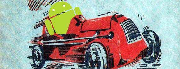 Android 'demolishes' iPhone in Javascript benchmark test