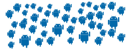 Android to overtake iPhone in three years, Symbian still rules