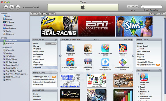 Apple: give it a rest with this 'App Store' legal nonsense FFS