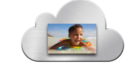 Apple iOS iCloud serves up automatic cloud storage