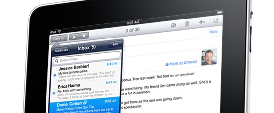 Apple iPad gets comprehensively reviewed