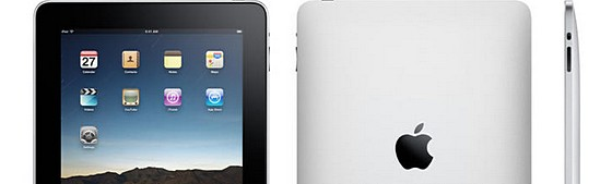 Apple iPad UK release slips back to April?