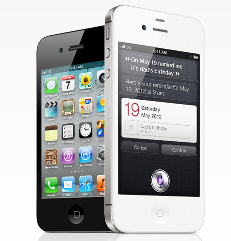 Underwhelming Apple iPhone 4S launches to sighs of relief from iPhone 4 users