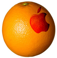 Orange to sell iPhone in two weeks