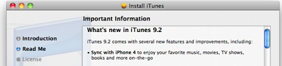 Apple iTunes 9.2 now available for PC and Mac users