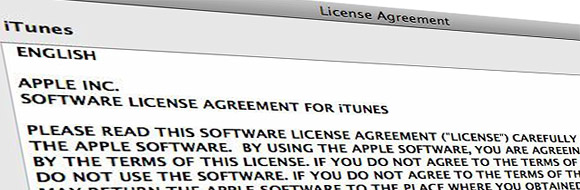 Apple's ludicrously long 56-page iTunes legal terms analysed