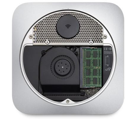 New Apple Mac Mini packs HDMI and unibody case: photos, specs
