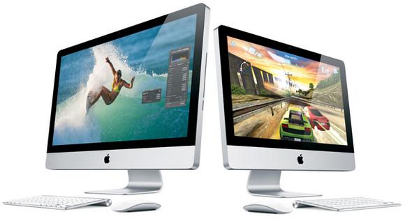 Apple's new iMacs pack next-gen Quad-Core goodness and Thunderbolt tech