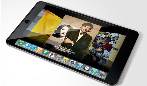 Unannounced, unconfirmed and perhaps non-existent Apple tablet delayed