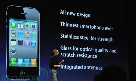 Apple WWDC10 - Steve Jobs keynote and news