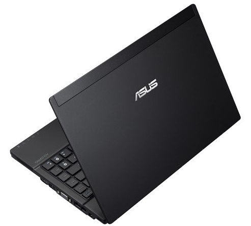 Asus B23E 12.5-inch ultraportable aims to win over business hearts