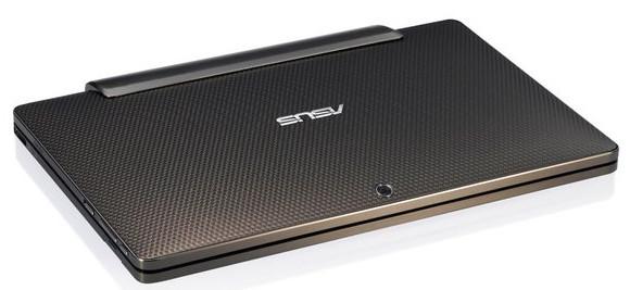 ASUS Eee Pad Transformer - netbook meets tablet coming soon