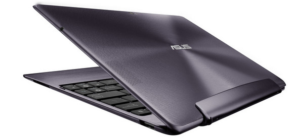 Our laptop of the year: the Asus Transformer Prime TF201