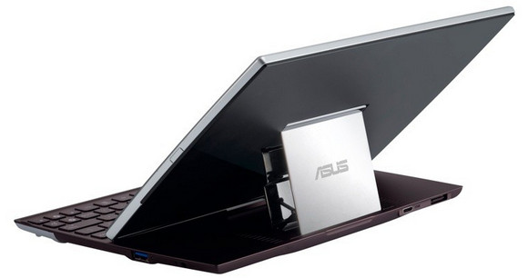 Asus tablet avalanche as four new models announced