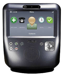 ASUS Standalone Touch AiGuru SV1T Videophone with touchscreen