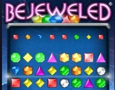 Bejeweled for Blackberry