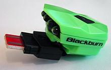 Blackburn Flea 4 LED rechargeable USB bike lamp: review