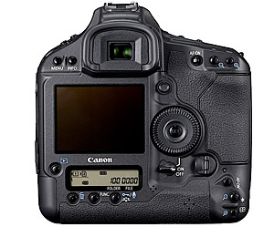 Canon EOS-1D Mark IV unleashed: it's a beast alright