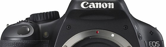 Canon EOS 550D (Rebel T2i) consumer dSLR announced and previewed