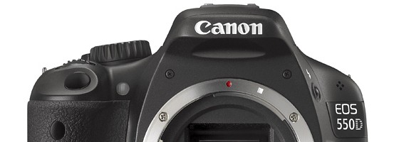 Canon EOS 550D: the most compelling DSLR of its class