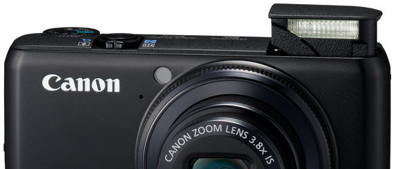 Canon Powershot S95 vs Lumix LX5 - which is the compact=