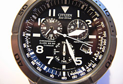 Citizen Men's Eco-Drive BL5250-53L Watch: Review