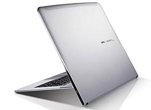 Dell Adamo XPS: 'world's thinnest PC laptop'