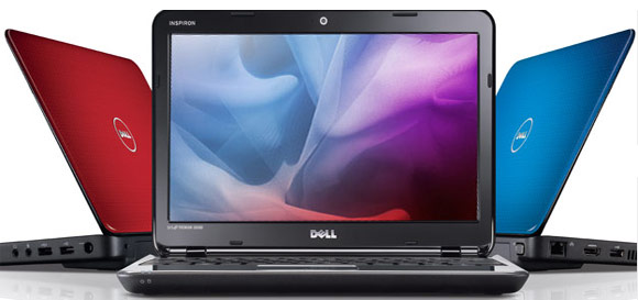 Dell Inspiron M101z netbook ready to reduce your wallet by £379