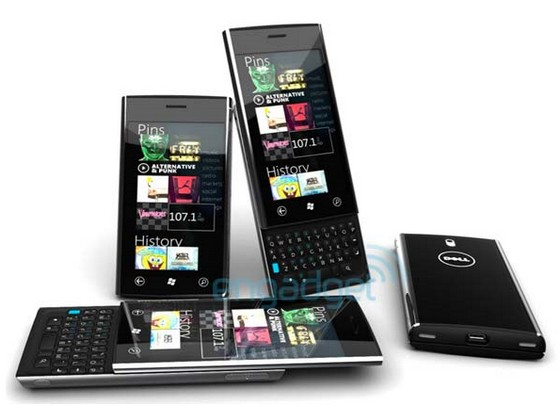 Dell Lightning lines up another Android beauty