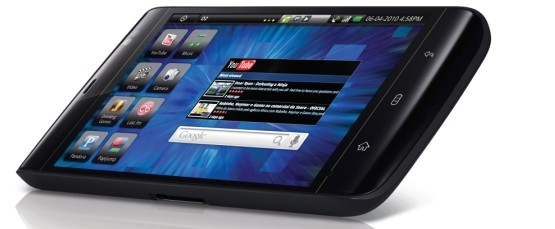 Dell Streak Android tablet offered free on contract in UK