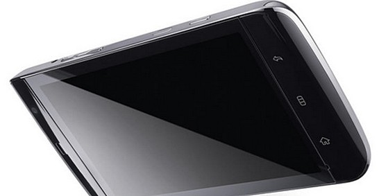 Dell Streak Android-powered tablet coming to UK in June