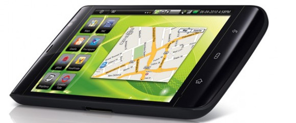 Dell Streak to get UK Android 2.2 Froyo update this month