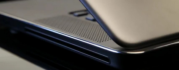 Dell XPS 15z ultra-thing notebook guns for the MacBook Air