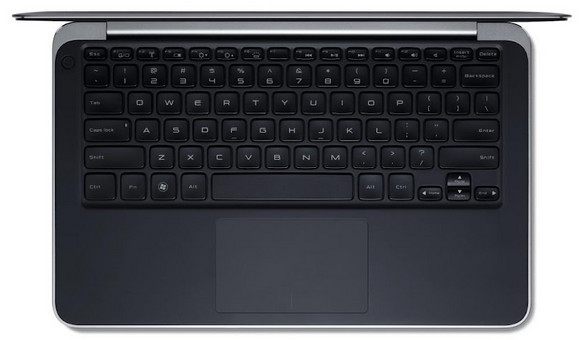 Dell XPS 13 Ultrabook - slim, fast, gorgeous