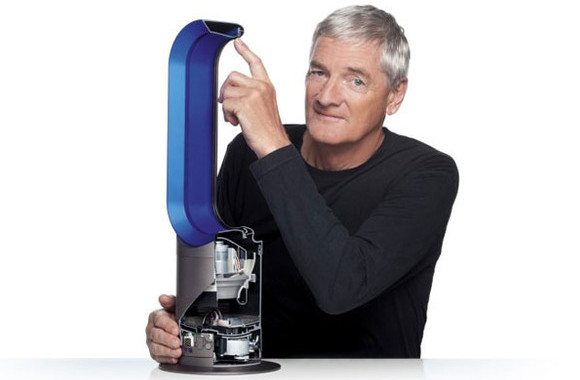 Dyson reinvents the room heater with the Dyson Hot
