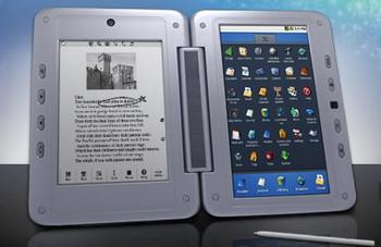 Entourage Pocket eDGe dual-screen Android goes on sale