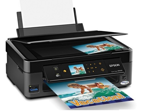 Epson rolls out NX430 'Small-in-One' printer, scanner and copier combo