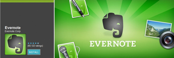 Evernote 3.0 for Android: 'biggest update ever'