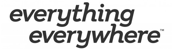 Orange and T-Mobile become  'Everything Everywhere'