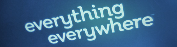 Orange and T-Mobile's 'Everything Everywhere' promises almighty network coverage hike